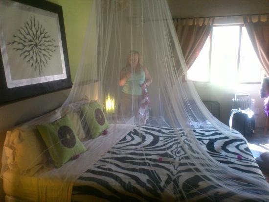 Blyde River Wilderness Lodge: BRWL