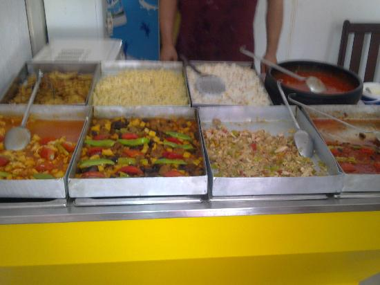 Kasim Restaurant: home made cuisine