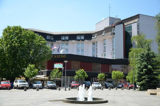 Photo of Hotel Bosna Banja Luka
