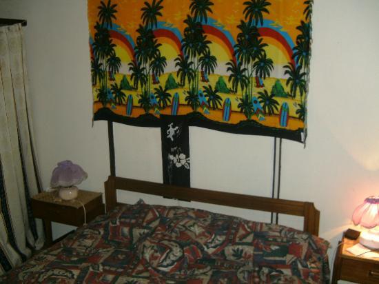 Residencial Katarahi: the lovely room