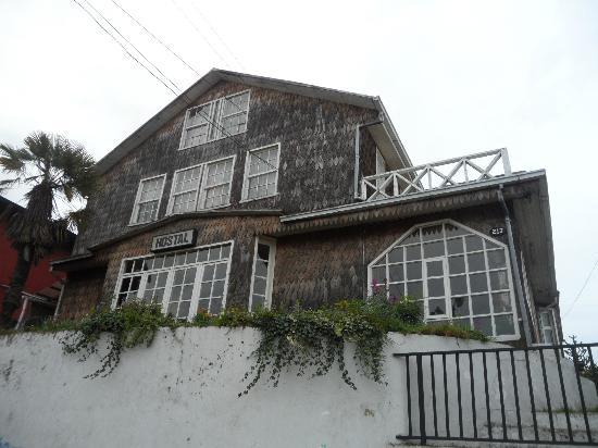 Casa Hostal Kolping: Hotel