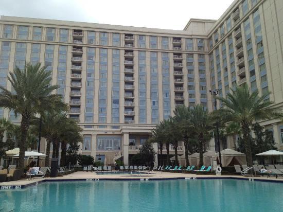 Waldorf Astoria Orlando: pool