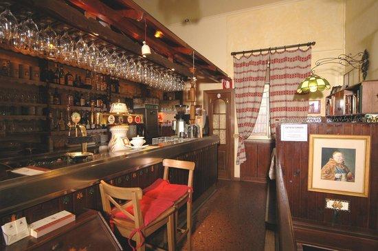 bar della CANTINA TIROLESE