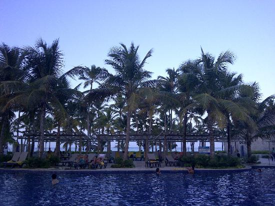 Barcelo Bavaro Palace: Beautiful views