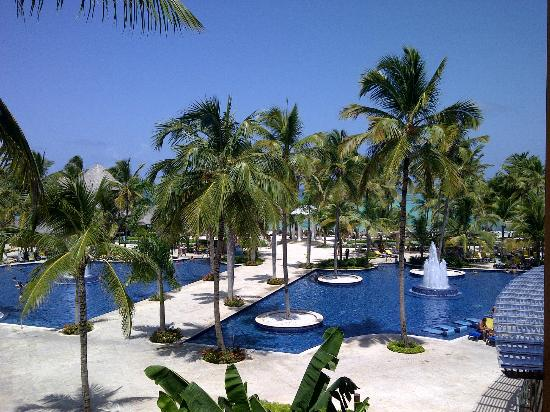 Barcelo Bavaro Palace: Relaxing