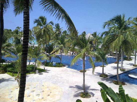 Barcelo Bavaro Palace Deluxe: Self Exp :)