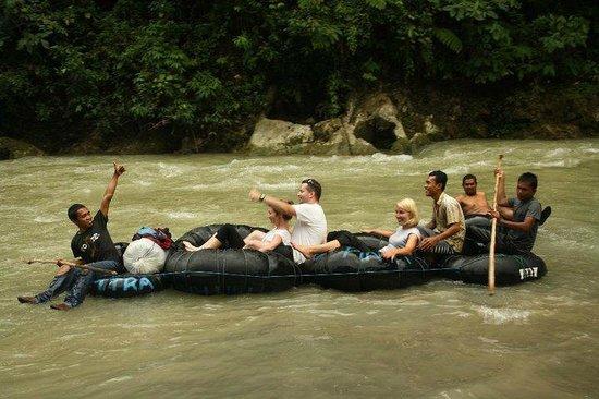 Bukit Lawang Reservation Tours