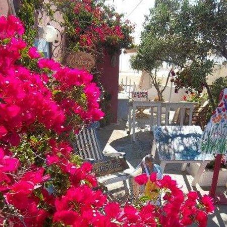 Aegean Designs Studio Firostefani