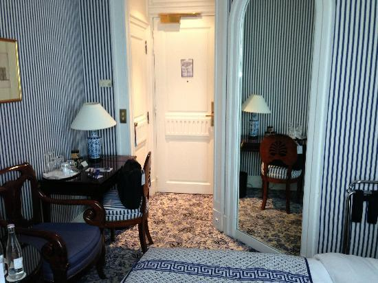 Le Dokhan's, a Tribute Portfolio Hotel: Room 407