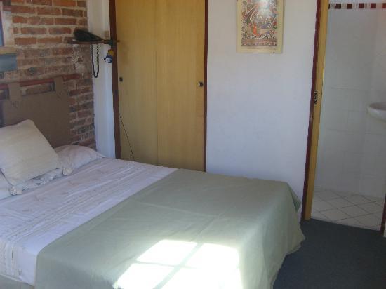 Casa Los Angelitos: Bedroom