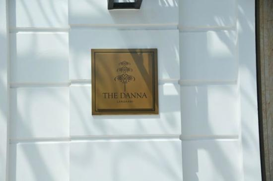 The Danna Langkawi Φωτογραφία