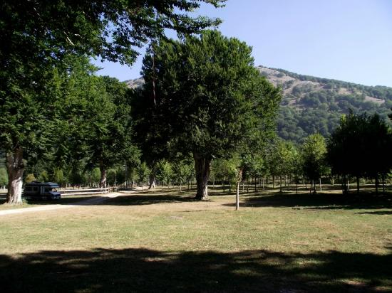 Castello del Matese, Italy: Agricampeggio Falode