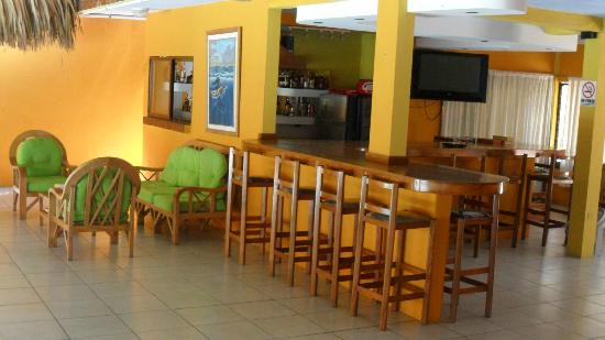 Casa Pez Vela Lodge : hotel