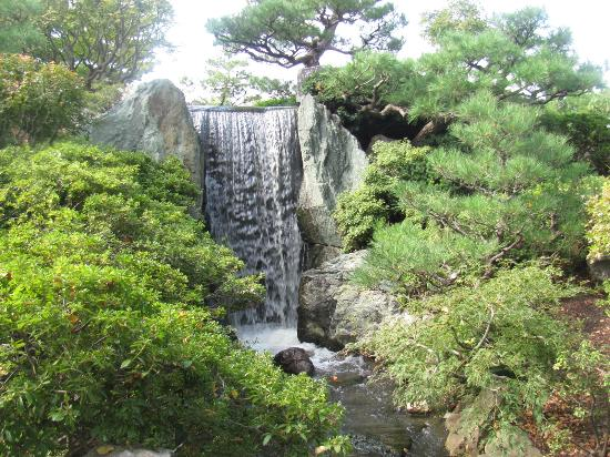 Japanese gardens picture of missouri botanical garden - Missouri botanical garden st louis mo ...