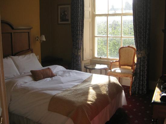 Waterloo House: Double Bedroom