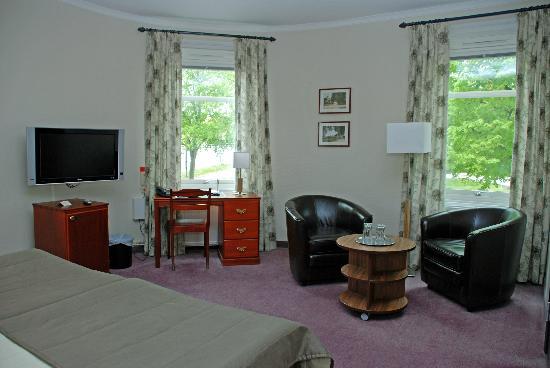 Centralhotellet: Bliss Room