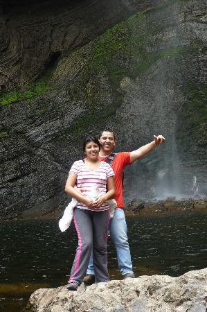 Eagle Tours: Catarata De Gocta