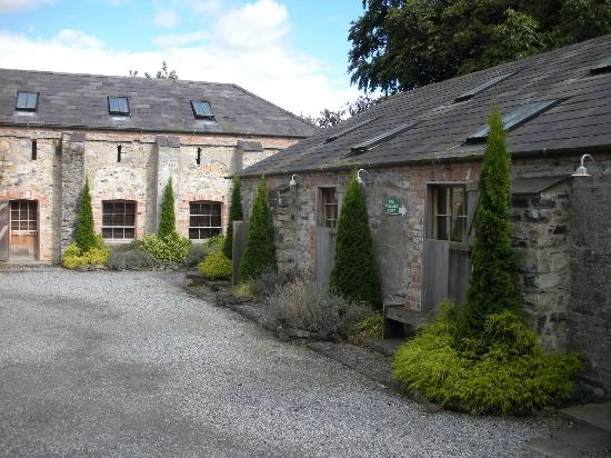 Bellinter House: The Stables