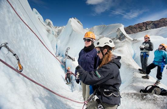 Patagonia Adventures: Viedma Pro