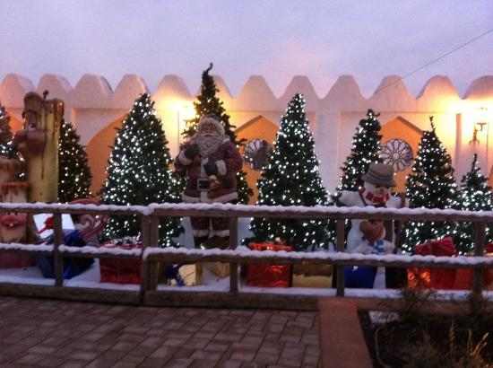 Magic Winter Gardaland i advent u Veroni- posjet Božićnom selu u Bussolengu
