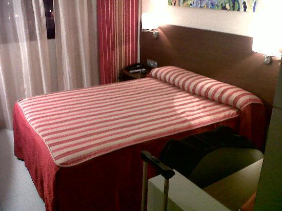 Hotel & Spa Real Ciudad de Zaragoza: habitacion 610
