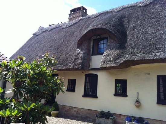 Kettle's Cottage: main cottage