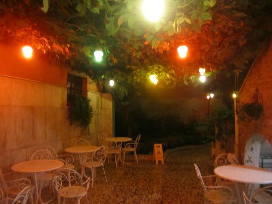 Hotel Casa Boccassini: Garden