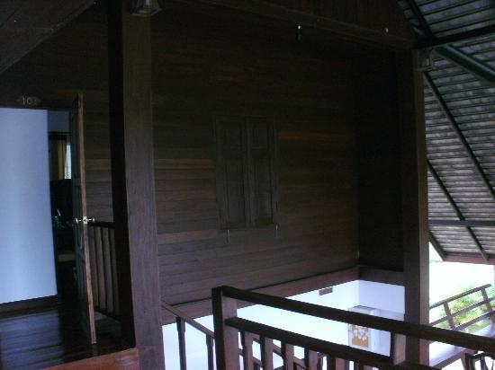Apirata Resort: Hotel