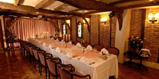 La Bella Vita Restaurant