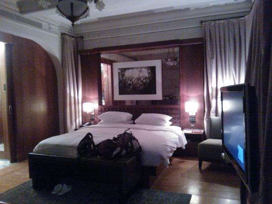 Park Hyatt Istanbul - Macka Palas: Double room