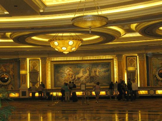 Pool Picture of Caesars Palace Las Vegas TripAdvisor