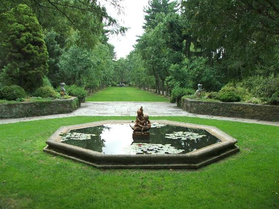 Pool Cherubs Picture Of Skylands New Jersey Botanical Gardens Ringwood Tripadvisor