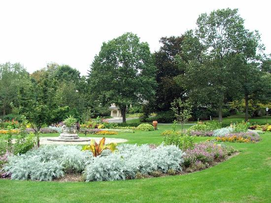Garden Bloom Picture Of Skylands New Jersey Botanical Gardens Ringwood Tripadvisor