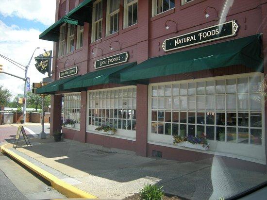 Artisan's Grill: Artisans Grill in Luray VA