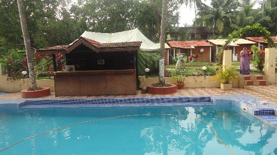 The Camelot Resort: Swimmin Pool