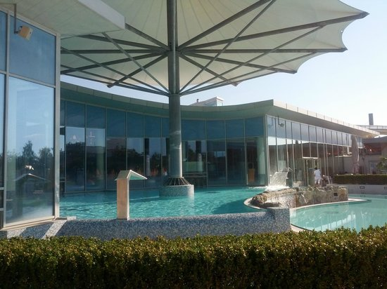 Photo of Therme Laa - Hotel & Spa Laa an der Thaya