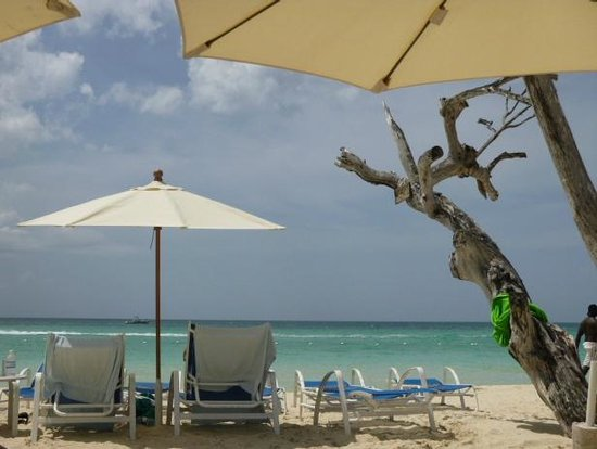 Real Tours Jamaica - Day Tours: Private Beach