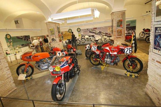 Museu Moto Barcelona