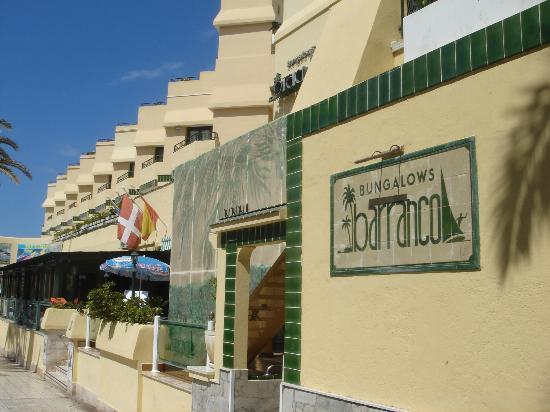 Barranco Apartments: Barranco