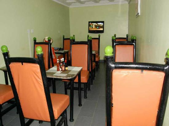 Encore Lagos Hotels and Suites