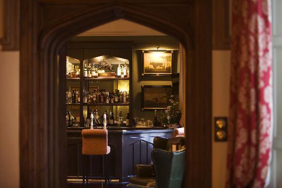 The Manor: Bertie's Bar