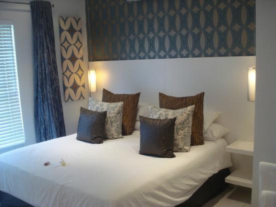 Villa Zest Boutique Hotel: bedroom