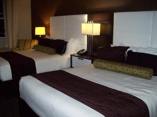 Best Western Premier Miami International Airport Hotel & Suites: Zimmer 7. Stock