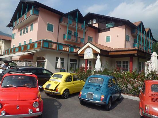 Hotel Bel Sit: Raduno 500