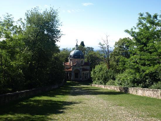 B&B La Collina: Sacro Monte di Varese