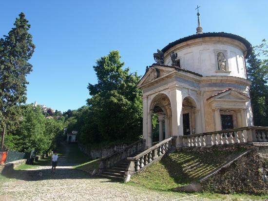 B&B La Collina: Sacro Monte