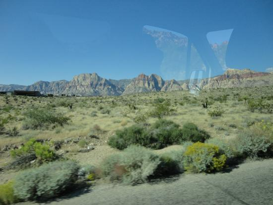 Grand Canyon by Red Rock Canyon Tours: red rock