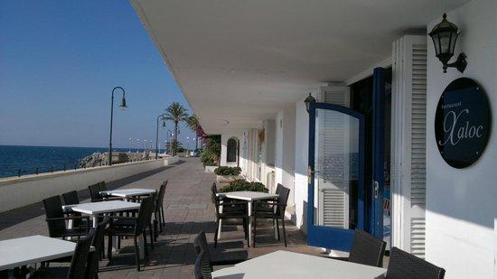 Restaurant  XALOC