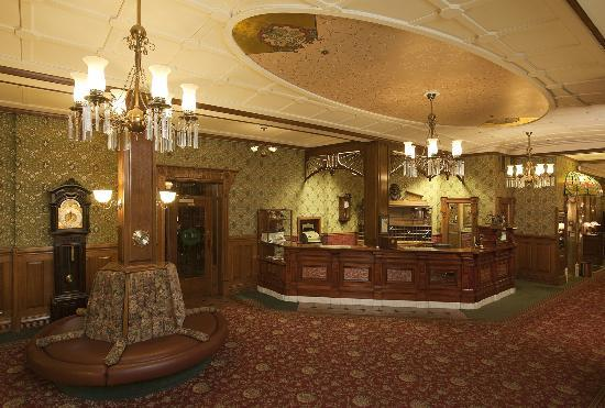 strater hotel hotels - photo #43