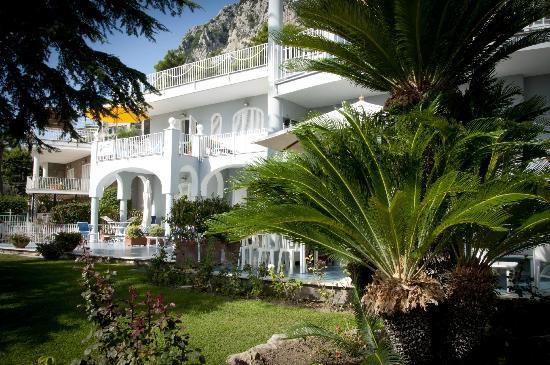 Villa Galata: Villa Galatà